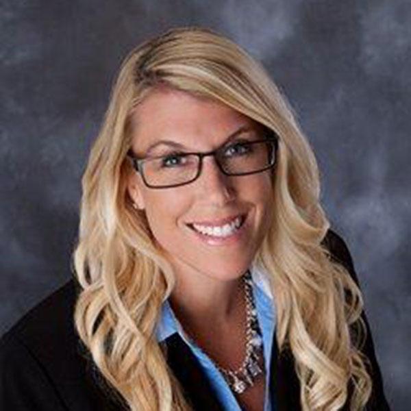 Nicole Bodlak Board Member