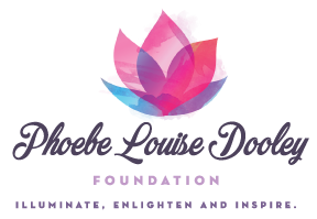 Phoebe Louise Dooley Foundation Logo